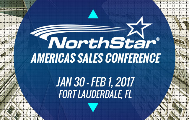 NorthStar Battery Americas Sales Conference 2017