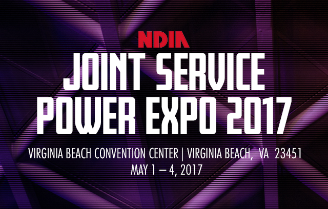 Joint Service Power Expo 2017
